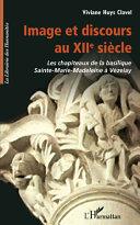 Image et discours au XIIe siècle [Pdf/ePub] eBook