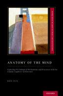 Anatomy of the Mind [Pdf/ePub] eBook