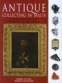 Antique Collecting in Malta