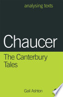 Chaucer  The Canterbury Tales Book PDF