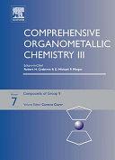 Comprehensive organometallic chemistry III