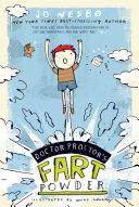 Doctor Proctor's Fart Powder Pdf/ePub eBook