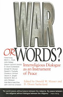 War Or Words