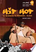 Hip Hop In America Book