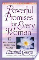 Powerful Promises for Every Woman Growth and Study Guide Book