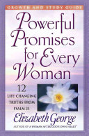 Powerful Promises for Every Woman Growth and Study Guide
