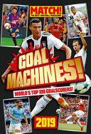 Match  Goal Machines Annual 2020