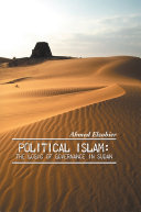Political Islam  The Logic of Governance in Sudan