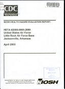 United States Air Force  Little Rock Air Force Base  Jacksonville  Arkansas