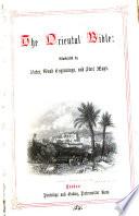 The oriental Bible: illustr. by notes [by I. Cobbin. A.V.]. Pdf/ePub eBook