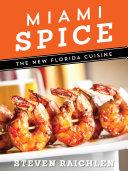 Miami Spice Pdf/ePub eBook