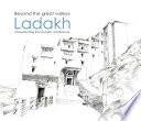 Download Beyond the Great Valleys of Ladakh Book