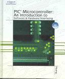 PIC Microcontroller Book