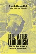 Life After Terrorism
