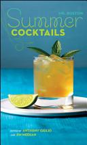 Mr  Boston Summer Cocktails