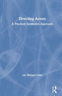Directing Actors Book PDF