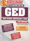 How To Prepare For The Ged High School Equivalency Exam