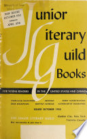Junior Literary Guild Books