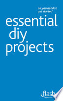 Essential Diy Projects Flash
