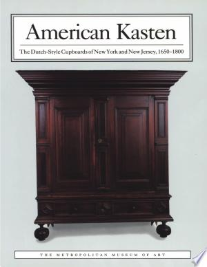 Read Online American Kasten Full Book