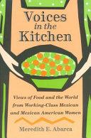 Voices in the Kitchen [Pdf/ePub] eBook