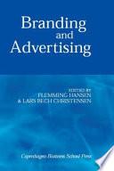 """Branding and Advertising"" by Flemming Hansen, Lars Bech Christensen"