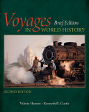 Voyages in World History, Brief