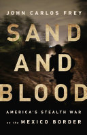Sand and Blood Pdf/ePub eBook