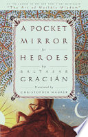 A Pocket Mirror for Heroes Book