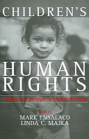 Children's Human Rights