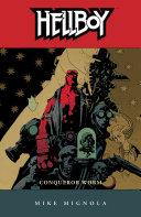 Hellboy Volume 5  Conqueror Worm  2nd edition