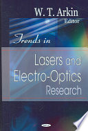 Trends In Lasers And Electro Optics Research Book PDF