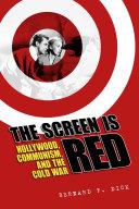 The Screen Is Red [Pdf/ePub] eBook