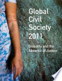 Global Civil Society 2011 Book PDF
