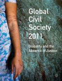 Global Civil Society 2011