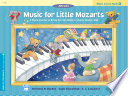 Music for Little Mozarts, Lesson Book 3