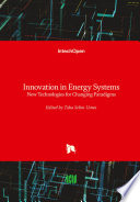 Innovation in Energy Systems Book