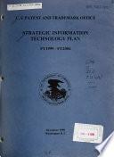Strategic Information Technology Plan