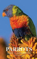 Parrots Weekly 5 X 8 Planner 2019