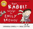 Pdf That Rabbit Belongs To Emily Brown