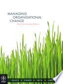 Managing Organisational Change Google Ebook