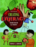 Creating Literacy Instruction for All Students  MyLabSchool Edition