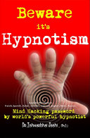 Hypnotism Handbook  Complete course for Beginners