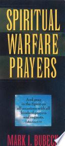 Spiritual Warfare Prayers