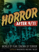 Horror after 9/11