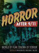 Pdf Horror after 9/11 Telecharger
