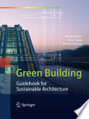 Green Building Book PDF