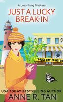 Just A Lucky Break-In [Pdf/ePub] eBook