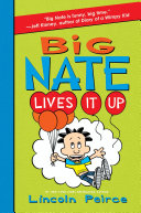 Big Nate Lives It Up Pdf/ePub eBook