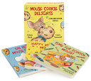 Mouse Cookie Delights
